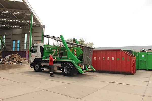 Container Almere